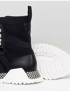 adidas-originals-hf_13-primeknit-sneakers-in-blackby9781 by adidas-originals