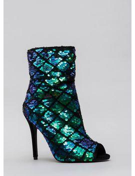 shine-bright-sequined-diamond-booties by gojane