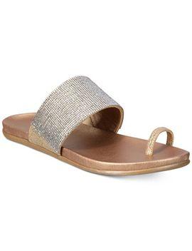 slim-tricks-2-slip-on-sandals by kenneth-cole-reaction