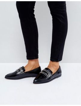 asos---mantlepiece---chaussures-pointues-et-cloutées by asos-collection