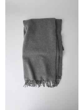 canada-cashmere-grey-melange by acne-studios