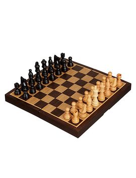 john-lewis-&-partners-classic-chess-set,-small by john-lewis-&-partners