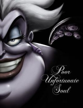 poor-unfortunate-soul:-a-tale-of-the-sea-witch by serena-valentino