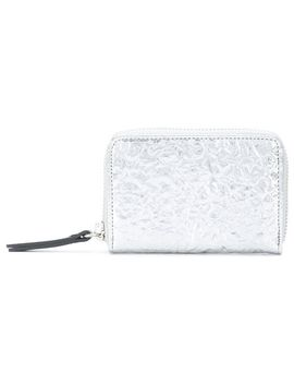 zipped-embroidered-wallet by maison-margiela