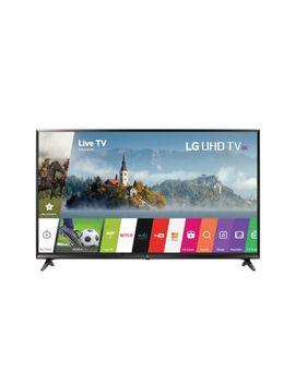 "lg-49""-class-4k-ultra-hd-(2160p)-smart-led-tv-(49uj6300) by lg"