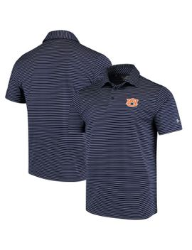 auburn-tigers-under-armour-playoff-stripe-performance-polo---navy by under-armour
