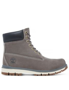 men's-radford-6-inch-boot-steel-grey by timberland
