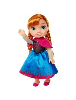 "disney-frozen-anna-14""-doll by disney"