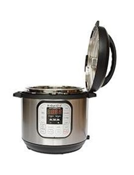 instant-pot-duo80-8qt-7-in-1-multi-use-programmable-pressure-cooker,-slow-cooker by instant-pot