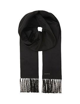 satin-evening-scarf by ermenegildo-zegna