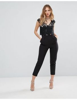 glamorous-lace-jumpsuit by glamorous