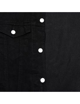 black-strap-denim-jacket by shadow-hill