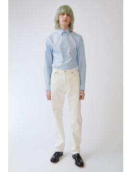 land-white-farbe by acne-studios