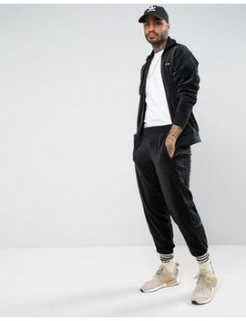 adidas-originals-challenger-velour-tracksuit-in-black by asos