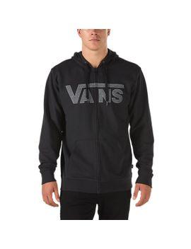 drop-v-zip-hoodie by vans