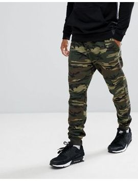 asos-tapered-joggers-in-camo by asos