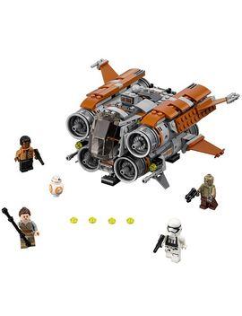 lego®-star-wars-jakku-quadjumper-75178 by lego