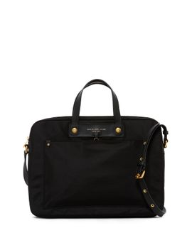 """15""""-nylon-commuter-bag by marc-by-marc-jacobs"""