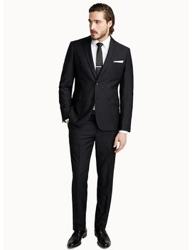 4-season-wool-suit-london-fit---semi-slim by le-31