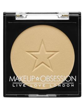makeup-obsession-banana-powder-c111 by obsession