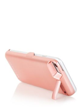 rose-gold-charging-case by skinny-dip