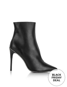 rae-leatherboots--black by kurt-geiger-london
