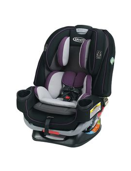 graco-4ever-extend2fit-all-in-one-convertible-car-seat by graco