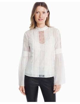 victorian-lace-blouse by whbm
