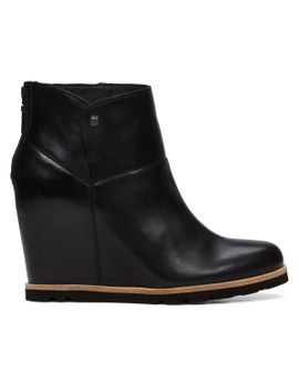 womens-amal-black-boot by little-burgundy-