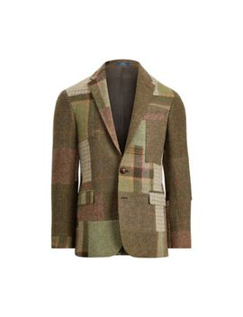 morgan-patchwork-sport-coat by ralph-lauren
