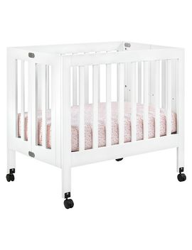 babyletto-origami-mini-crib by shop-this-collection