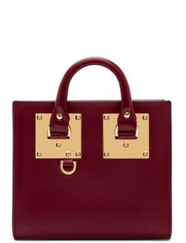 red-albion-box-tote by sophie-hulme