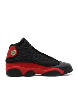 "air-jordan-13-retro-bg-(gs)-""bred-2017"" by air-jordan"