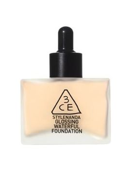 3-concept-eyes---glossing-waterful-foundation-spf15-pa+-40g-(4-colors) by 3-concept-eyes