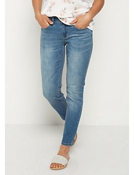 washed-blue-skinny-jeans-in-long by rue21