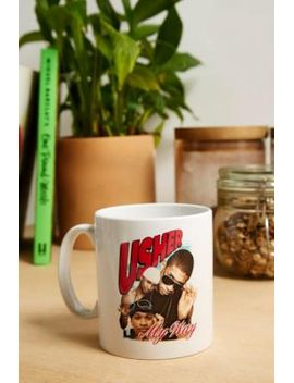 usher-homage-mug by urban-outfitters