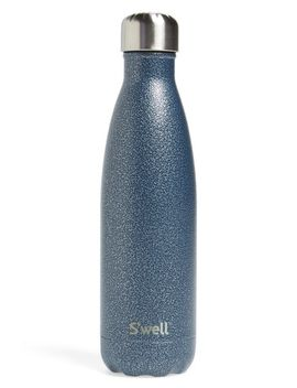 night-sky-insulated-stainless-steel-water-bottle by swell