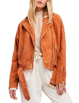suede-moto-jacket by free-people