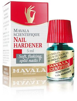 scientifique-nail-hardener by mavala