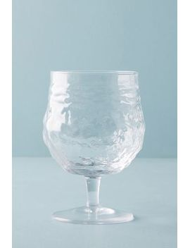 liah-textured-wine-glass by anthropologie