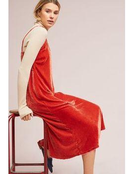 love-tanjane-celine-velvet-slip-dress by love-tanjane