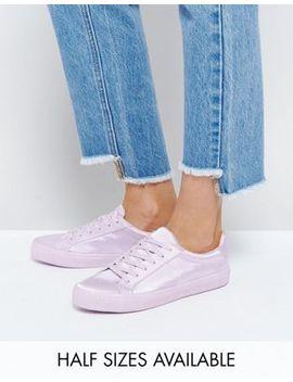 asos-–-darey-–-sneaker-zum-schnüren by asos-collection