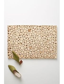 branchwork-doormat by anthropologie