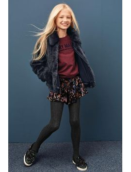 navy-faux-fur-bomber-(3-16yrs) by next