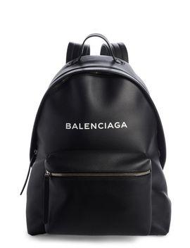 everyday-calfskin-backpack by balenciaga