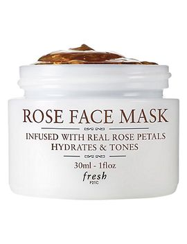 fresh-rose-face-mask-to-go,-30ml by fresh