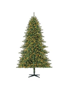holiday-time-pre-lit-75-milford-artificial-christmas-tree,-led-clear-lights by holiday-time