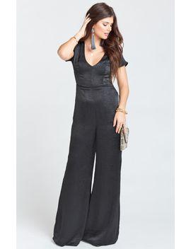 brianna-jumpsuit-~-black-sheen by show-me-your-mumu