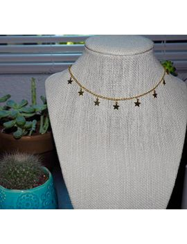 comet-choker by etsy