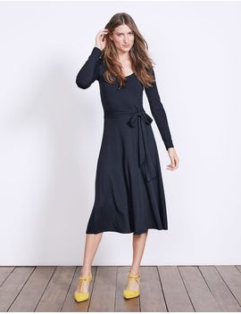 silvia-jersey-dress by boden